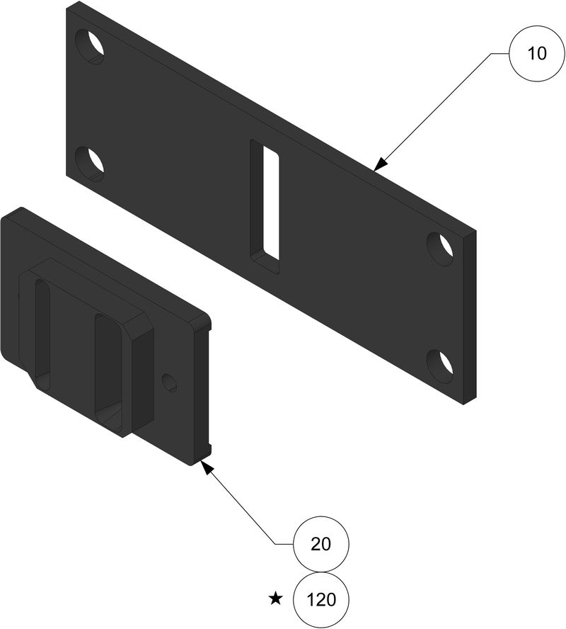 2-STEP REDUCER