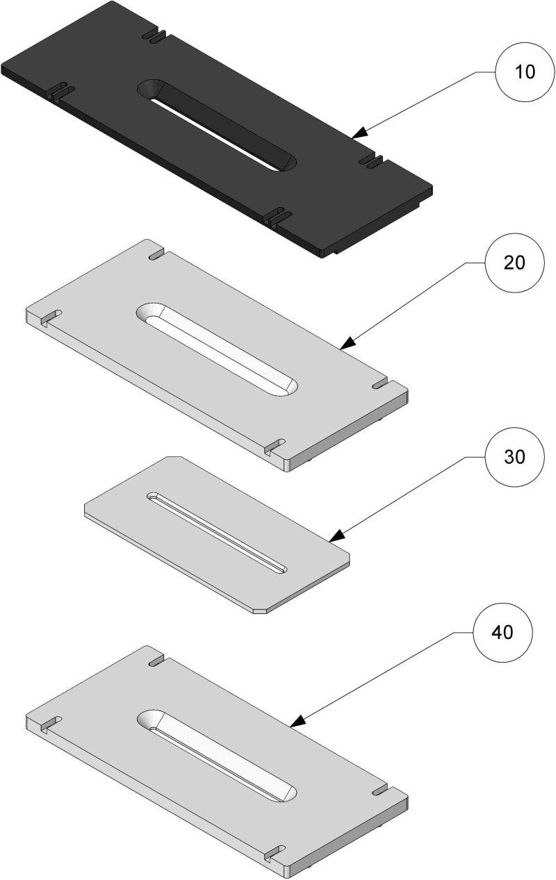 ARC SLIT OPTIONS